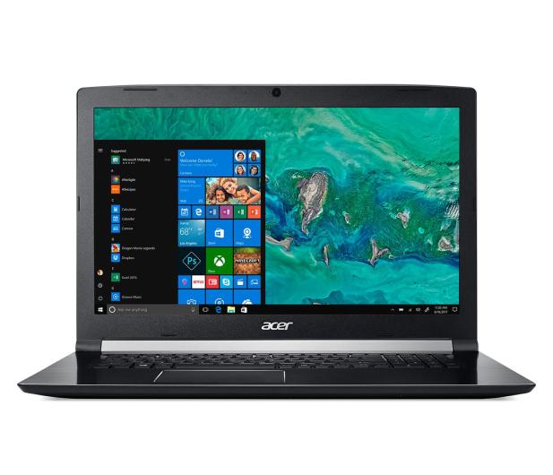 Acer Aspire 7 i5-8300H/16GB/512/Win10 GTX1050 - 498061 - zdjęcie 2