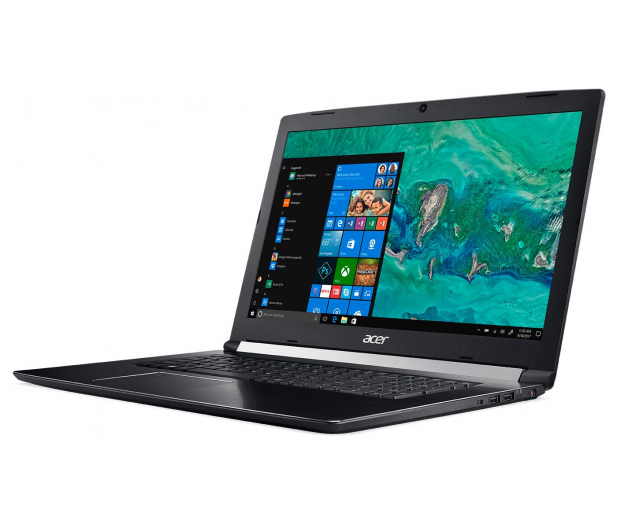 Acer Aspire 7 i5-8300H/16GB/512+1TB/Win10 GTX1050 - 508776 - zdjęcie 9