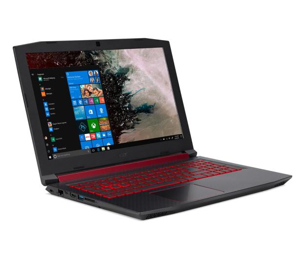 Acer Nitro 5 i7-8750H/16GB/512/Win10 GTX1050Ti IPS - 498070 - zdjęcie 3