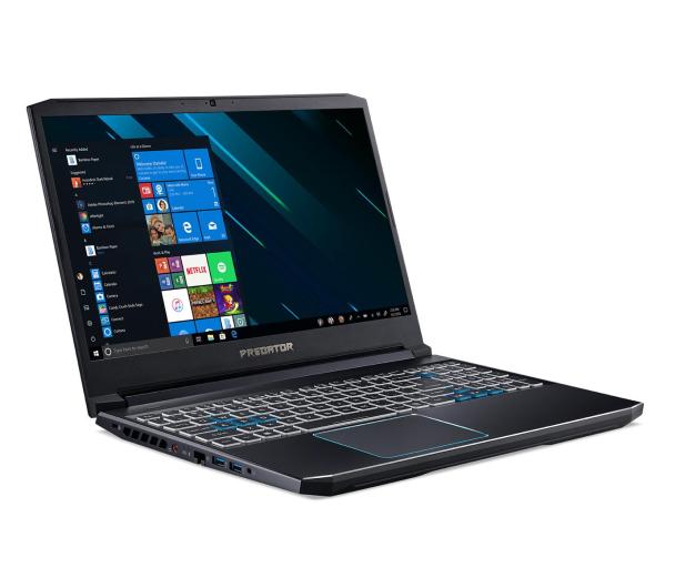 Acer Helios 300 i7-9750H/8GB/512/Win10 RTX2060 144Hz - 498078 - zdjęcie 3