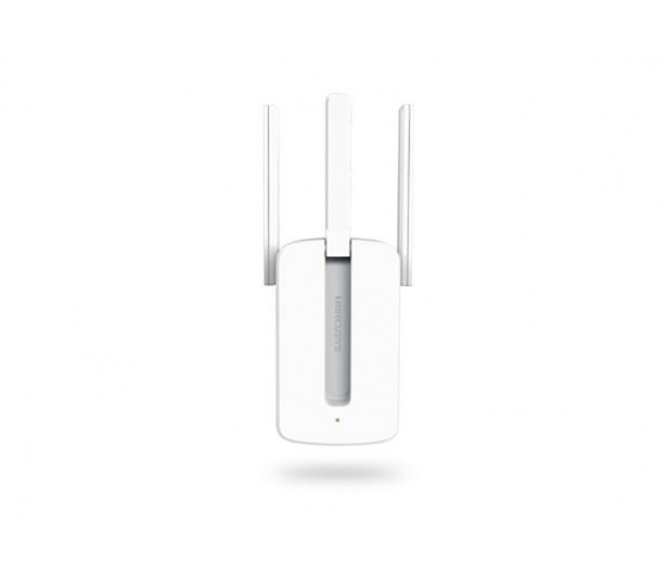 Mercusys MW300RE (802.11b/g/n 300Mb/s) plug repeater  - 496314 - zdjęcie 3