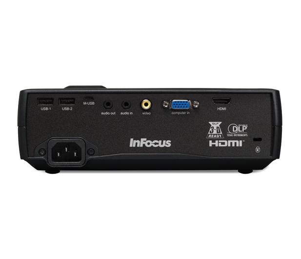 InFocus IN1118HD DLP - 497173 - zdjęcie 3
