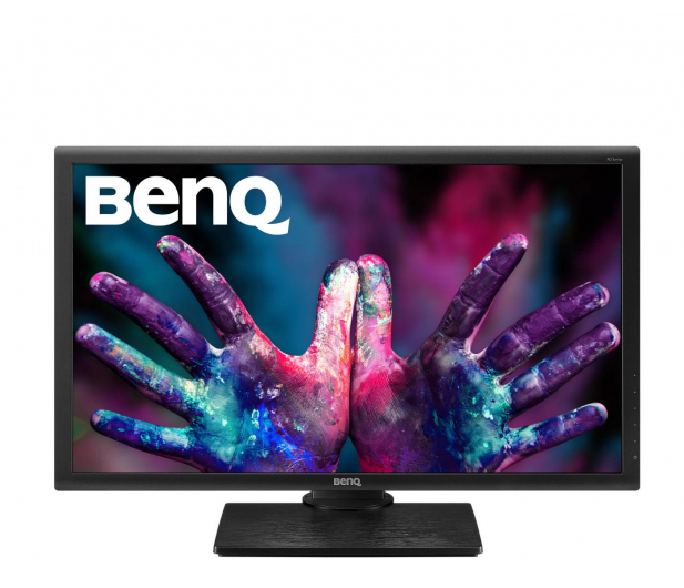 BenQ PD2700Q czarny - 358046 - zdjęcie 2