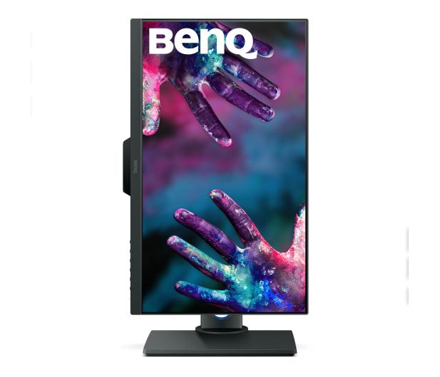 BenQ PD2500Q srebrno-czarny - 381757 - zdjęcie 3