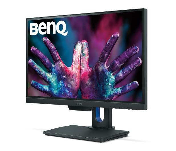 BenQ PD2500Q srebrno-czarny - 381757 - zdjęcie 7