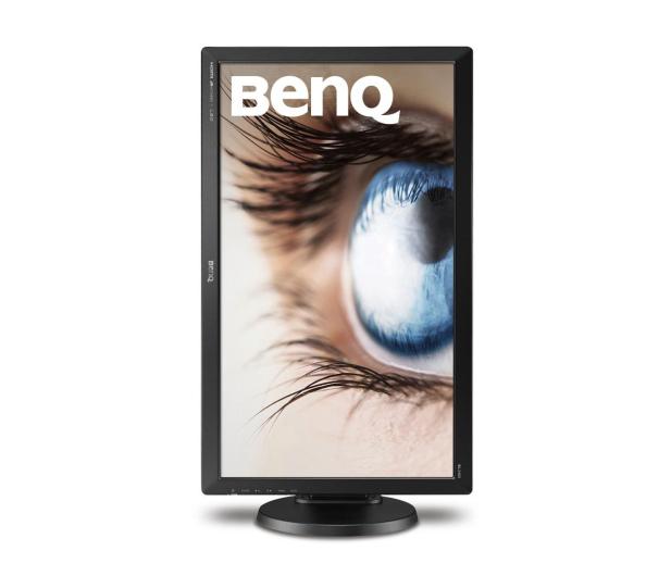 BenQ BL2405HT czarny - 159581 - zdjęcie 2