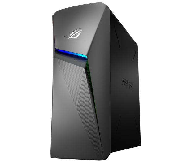 ASUS GL10CS i5-8400/16GB/128+1TB/Win10 GTX1060 - 498133 - zdjęcie 3