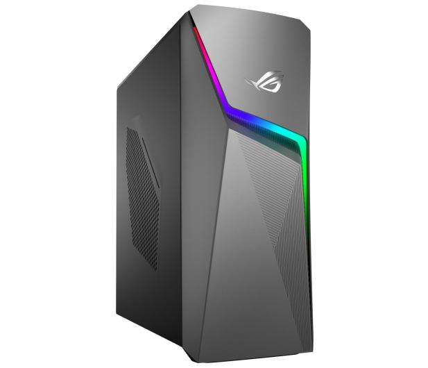 ASUS GL10CS i5-8400/16GB/128+1TB/Win10 GTX1060 - 498133 - zdjęcie 2