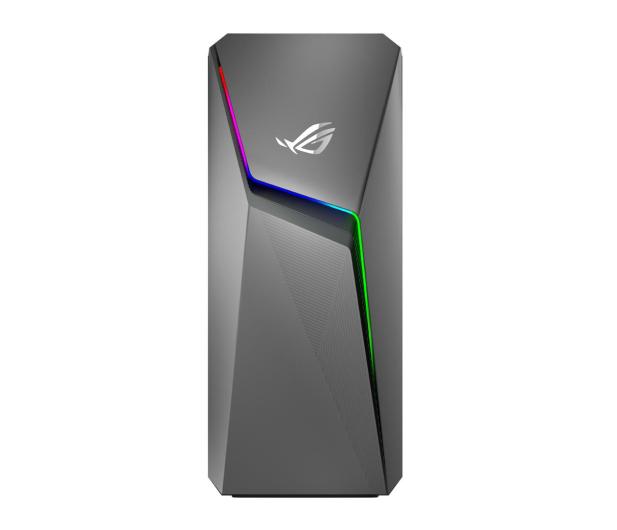 ASUS GL10CS i5-8400/16GB/128+1TB/Win10 GTX1060 - 498133 - zdjęcie