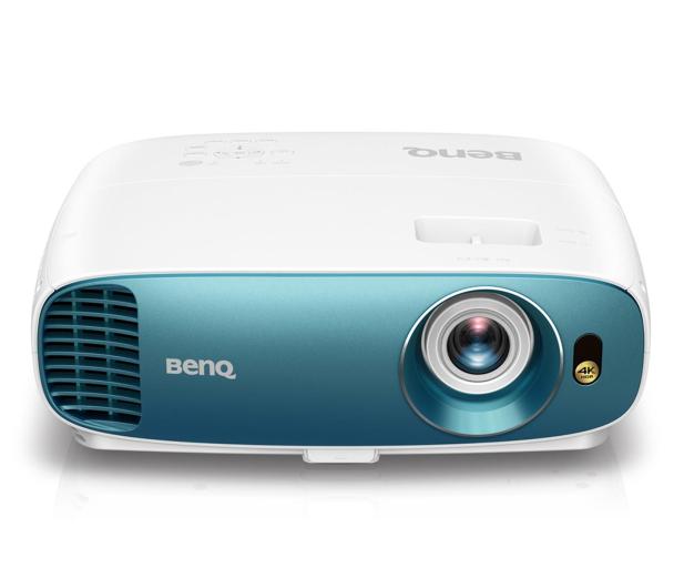 BenQ TK800M DLP 4K HDR - 497265 - zdjęcie