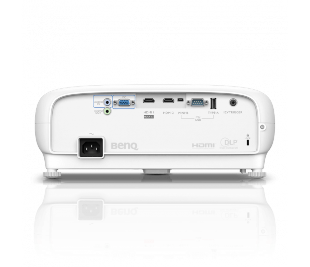 BenQ W1720 DLP 4K HDR - 497266 - zdjęcie 6