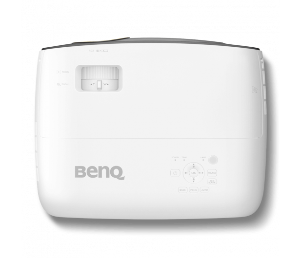 BenQ W1720 DLP 4K HDR - 497266 - zdjęcie 7