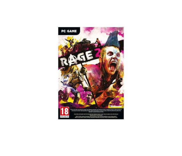 id Software Rage 2 - 433389 - zdjęcie