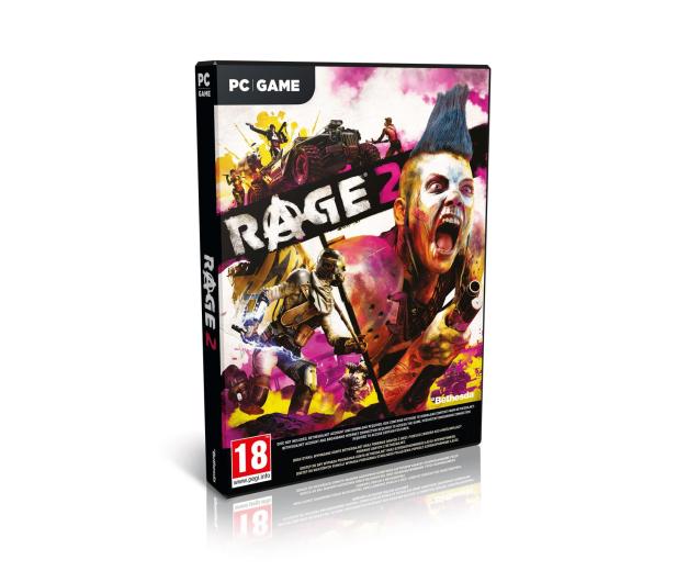 PC Rage 2 - 433389 - zdjęcie 2