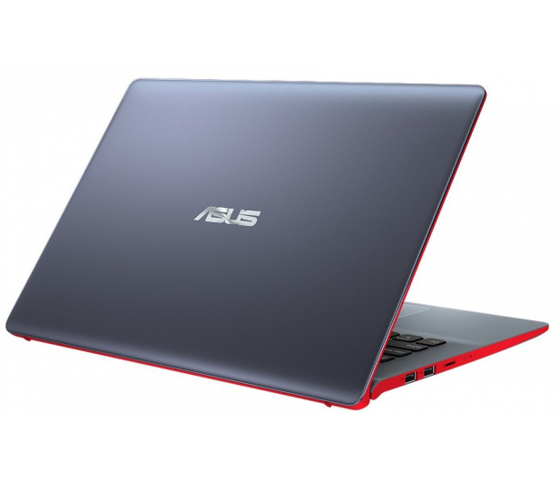 ASUS VivoBook S14 S430FA i3-8145U/4GB/256/Win10 - 493815 - zdjęcie 4