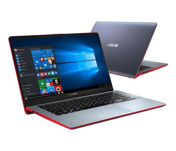 ASUS VivoBook S14 S430FA i3-8145U/8GB/256/Win10 - 493816 - zdjęcie