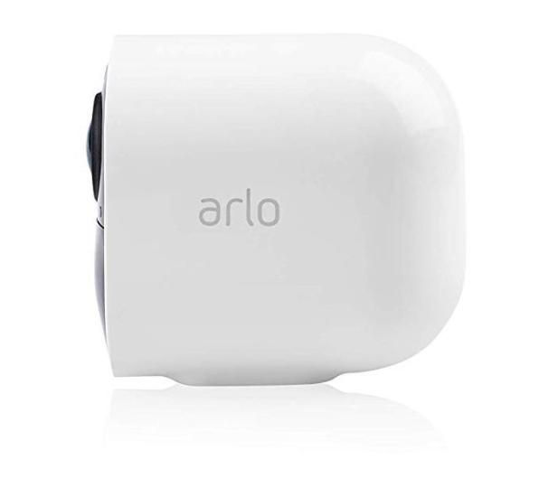 Netgear Arlo Ultra WiFi 4K UHD IR (3szt. + stacja alarm.)  - 493931 - zdjęcie 3