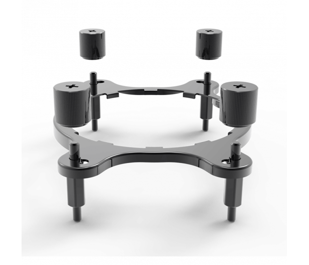 Corsair Bracket kit AM4 - 366691 - zdjęcie 3
