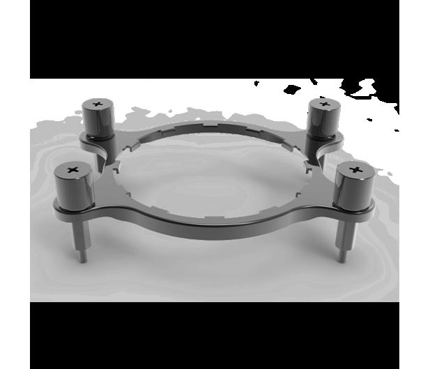 Corsair Bracket kit AM4 - 366691 - zdjęcie 4