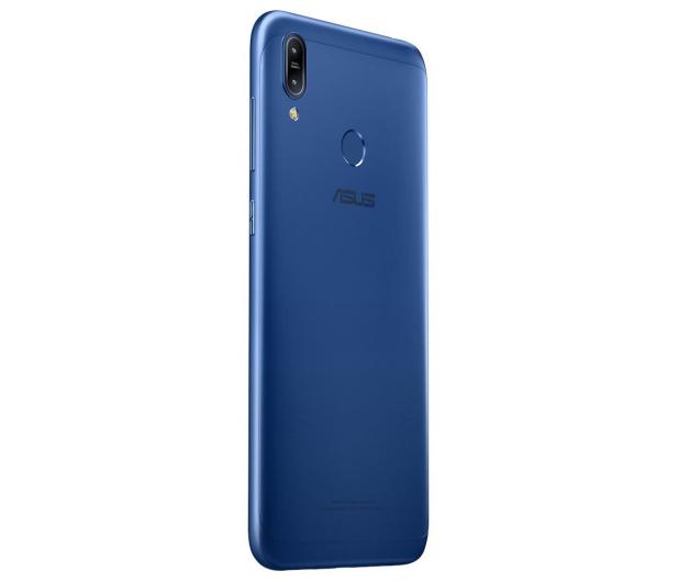 ASUS ZenFone Max M2 ZB633KL 4/32GB DS niebieski - 494232 - zdjęcie 4