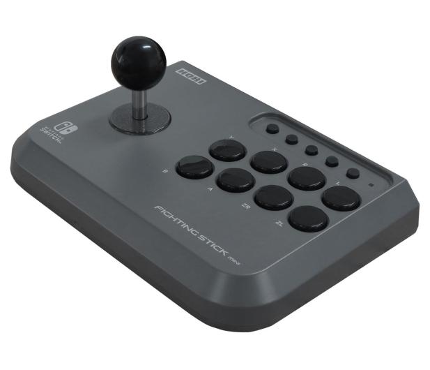 Hori Nintendo Switch Fight Stick MINI - 494279 - zdjęcie 3