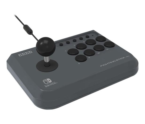 Hori Nintendo Switch Fight Stick MINI - 494279 - zdjęcie 4