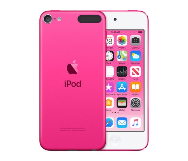 Apple iPod touch 32GB Pink - 499158 - zdjęcie