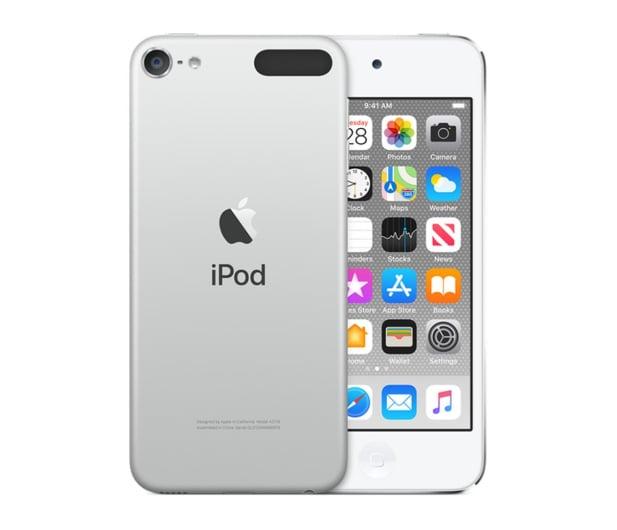 Apple iPod touch 32GB Silver - 499161 - zdjęcie