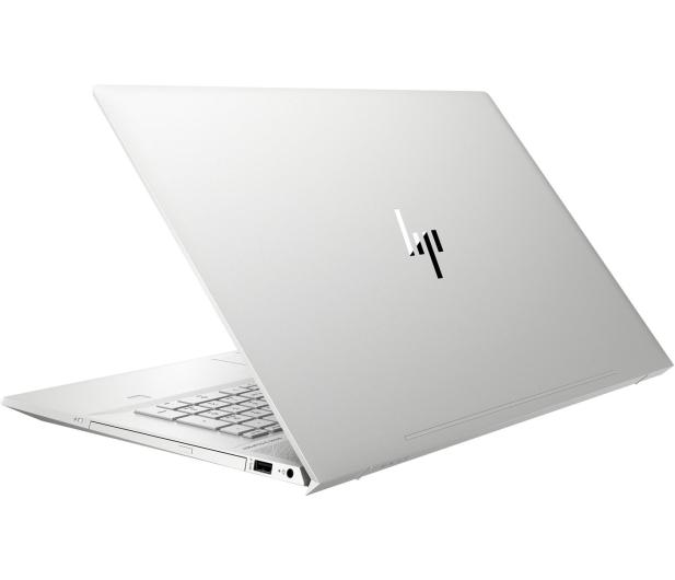 HP Envy 17 i7 8565/16GB/256+1TB/Win10 MX250 - 497580 - zdjęcie 4