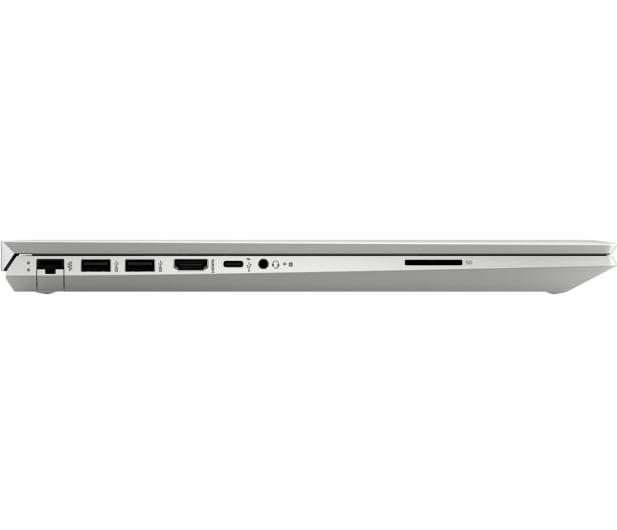 HP Envy 17 i7 8565/16GB/256+1TB/Win10 MX250 - 497580 - zdjęcie 5