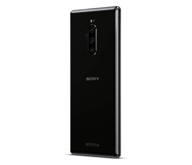 Sony Xperia 1 J9110 6/128GB Dual SIM czarny - 498920 - zdjęcie 5