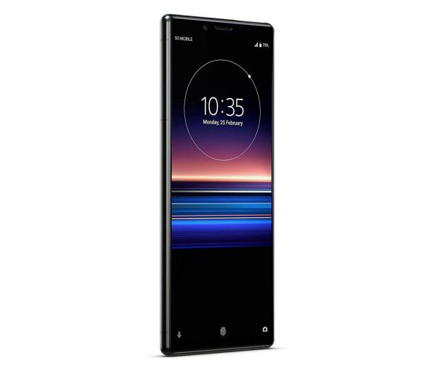 Sony Xperia 1 J9110 6/128GB Dual SIM czarny - 498920 - zdjęcie 4