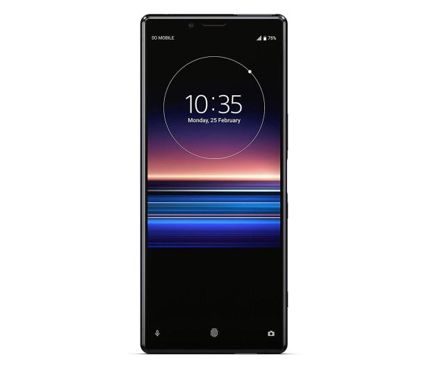 Sony Xperia 1 J9110 6/128GB Dual SIM czarny - 498920 - zdjęcie 3