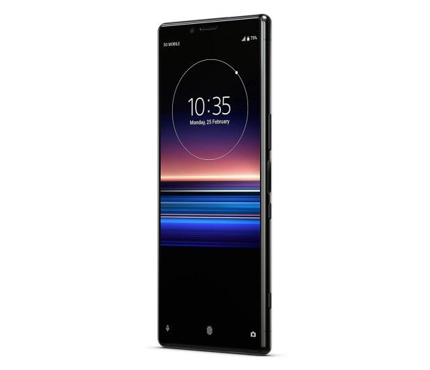 Sony Xperia 1 J9110 6/128GB Dual SIM czarny - 498920 - zdjęcie 2