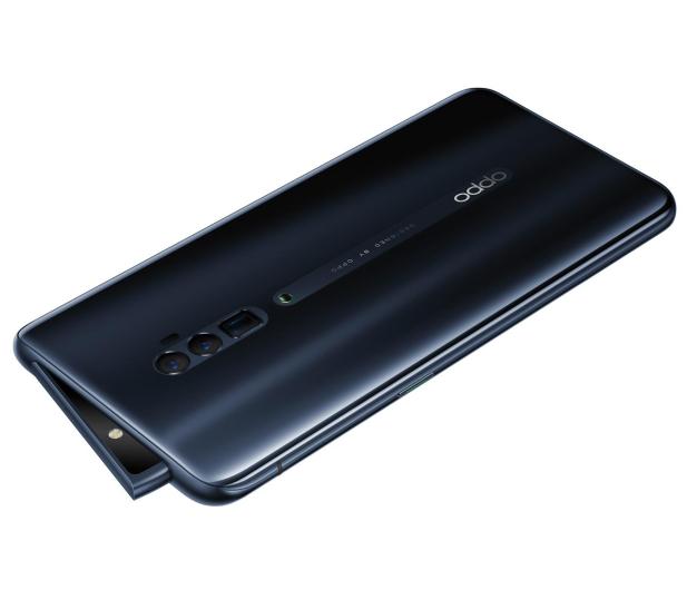 OPPO Reno 10x Zoom 8/256GB Dual SIM Jet Black - 498683 - zdjęcie 7