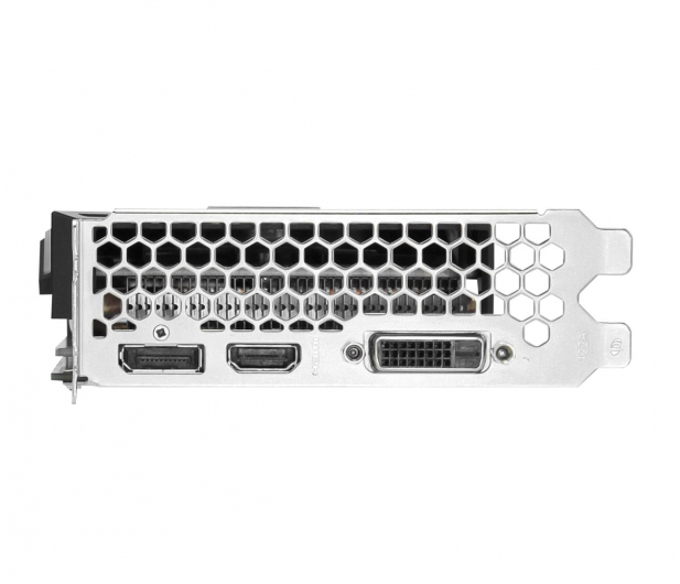 Palit GeForce GTX 1660 Dual OC 6GB GDDR5 - 498875 - zdjęcie 4