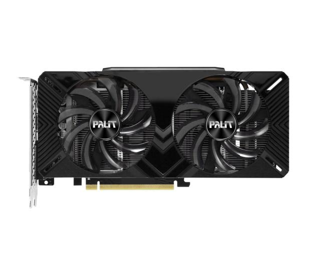 Palit GeForce GTX 1660 Dual OC 6GB GDDR5 - 498875 - zdjęcie 2