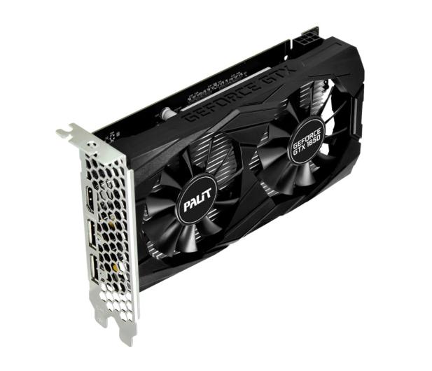 Palit GeForce GTX 1650 Dual OC 4GB GDDR5 - 498881 - zdjęcie 9