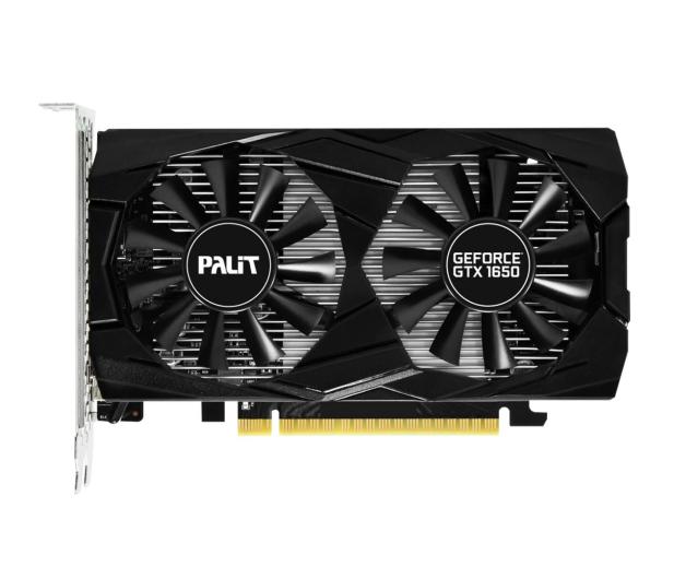 Palit GeForce GTX 1650 Dual OC 4GB GDDR5 - 498881 - zdjęcie 2