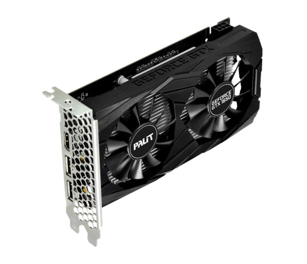 Palit GeForce GTX 1650 Dual 4GB GDDR5 - 498883 - zdjęcie 9