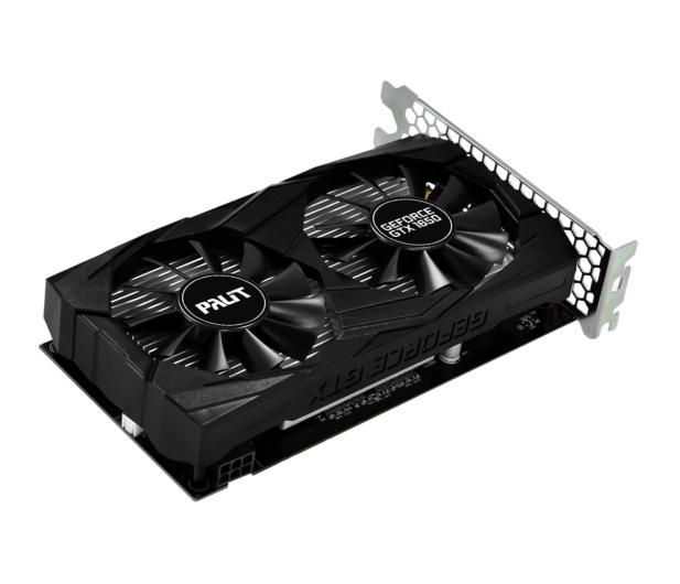 Palit GeForce GTX 1650 Dual 4GB GDDR5 - 498883 - zdjęcie 7