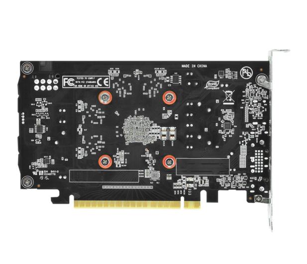 Palit GeForce GTX 1650 Dual 4GB GDDR5 - 498883 - zdjęcie 4