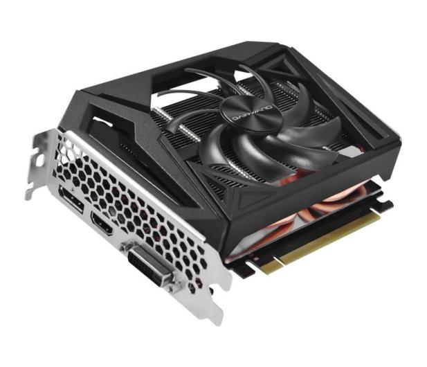 Gainward GeForce RTX 2060 Pegasus 6GB GDDR6 - 498889 - zdjęcie 2