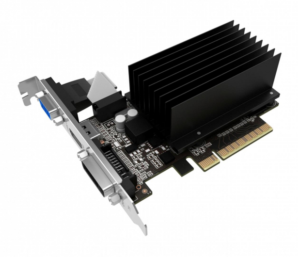 Palit GeForce GT 710 2GB DDR3 - 498885 - zdjęcie 2