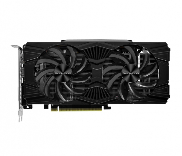 Gainward GeForce GTX 1660 Ghost OC 6GB GDDR5 - 498894 - zdjęcie 3