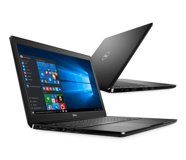 Dell Latitude 3500 i5-8265U/8GB/256/Win10P - 498055 - zdjęcie