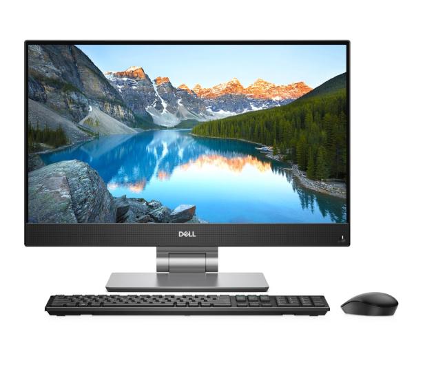Dell Inspiron 5477 i7-8700T/16GB/256+1TB/Win10 GTX1050 - 488885 - zdjęcie