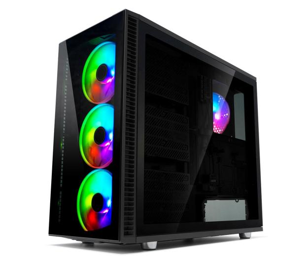 Fractal Design Define S2 Vision RGB - 493383 - zdjęcie 3
