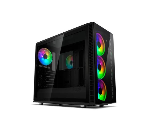 Fractal Design Define S2 Vision RGB - 493383 - zdjęcie
