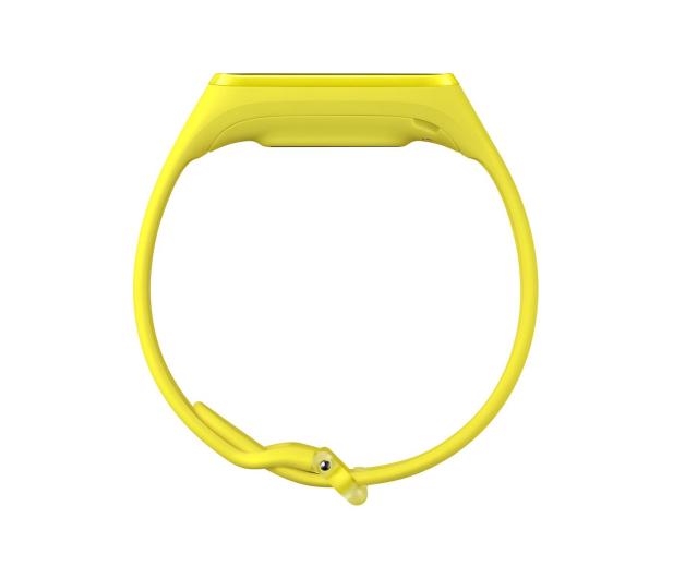Samsung Galaxy Fit e Żółty - 494532 - zdjęcie 4